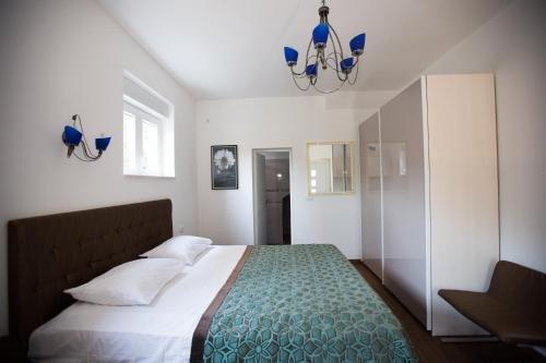 Aida Apartments and Rooms - фото 1