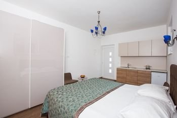 Aida Apartments and Rooms - фото 2