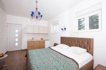 Aida Apartments and Rooms - фото 3