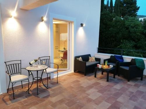 Villa Ragusa - фото 14