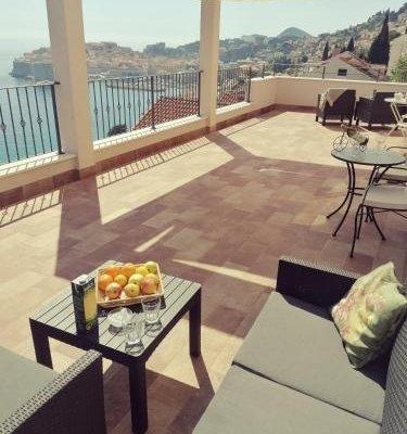 Villa Ragusa - фото 19