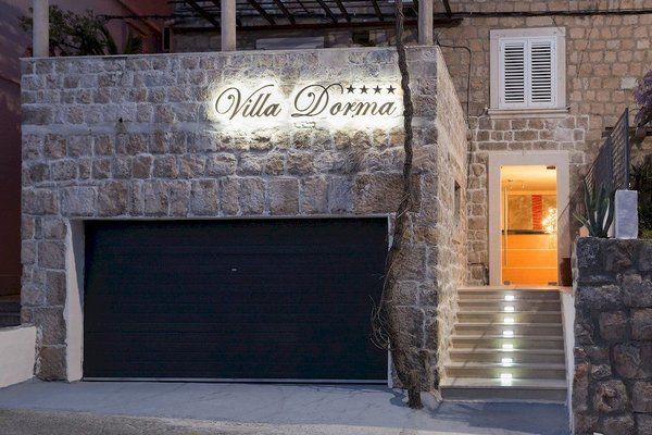 Villa Dorma - фото 22