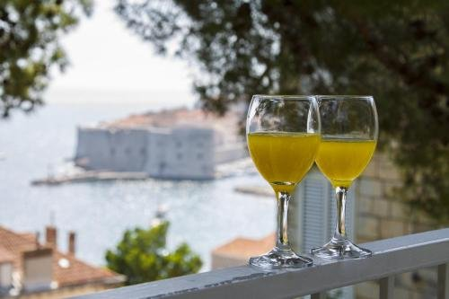 Suncana Apartments Dubrovnik - фото 13