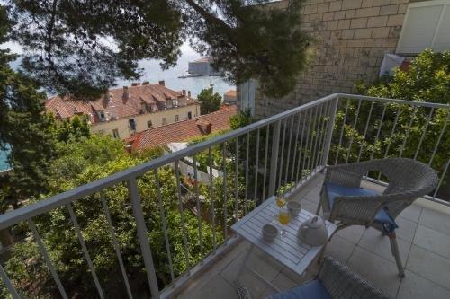 Suncana Apartments Dubrovnik - фото 14