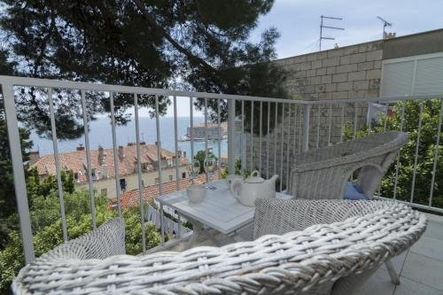 Suncana Apartments Dubrovnik - фото 16