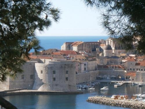 Suncana Apartments Dubrovnik - фото 17