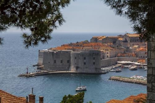Suncana Apartments Dubrovnik - фото 18