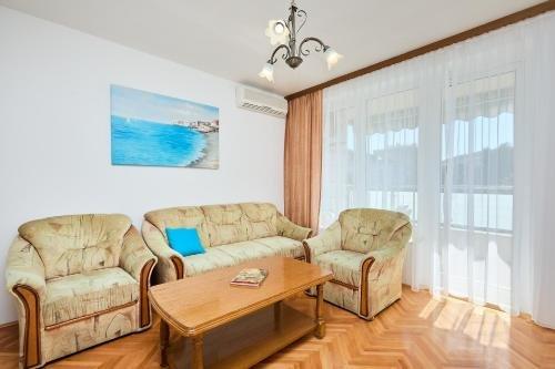 Bulevar Apartments - фото 10