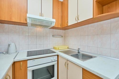 Bulevar Apartments - фото 18