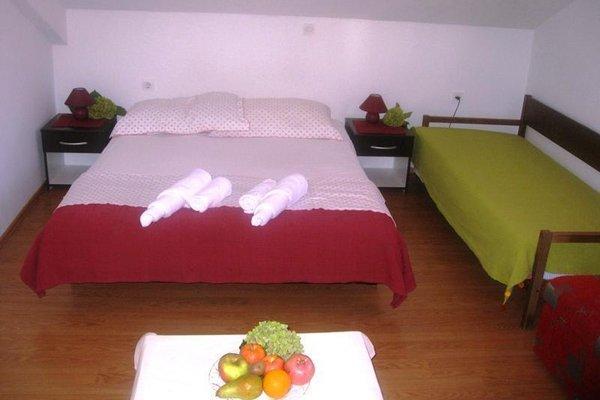 Nikolina Rooms - фото 1