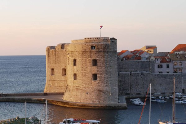 Dubrovnik Sunset Apartments - фото 15