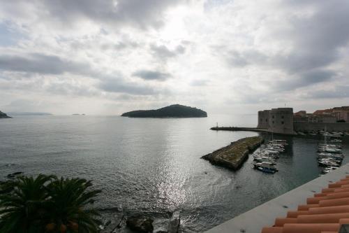 Dubrovnik Sunset Apartments - фото 19