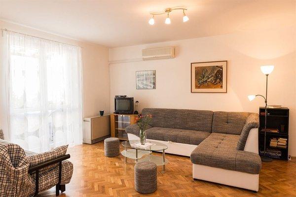Apartments Mare - фото 10
