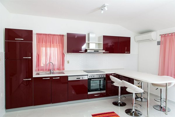Apartments Mare - фото 17
