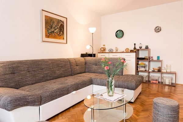 Apartments Mare - фото 8