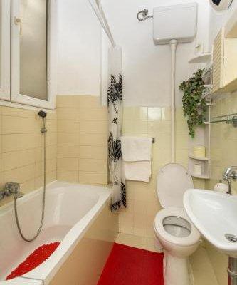 Dubrovnik center apartment - фото 13