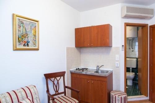 Apartments Lepur - фото 15