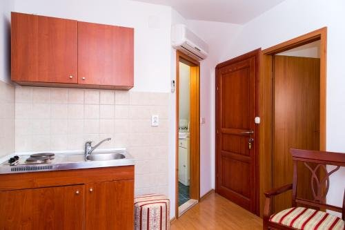 Apartments Lepur - фото 16