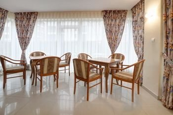 Мини-отель Family Hotel Jupiter - фото 11