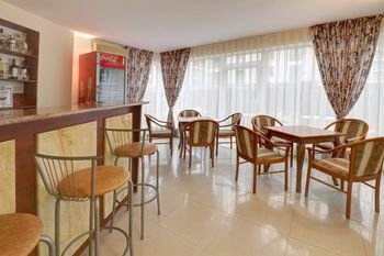 Мини-отель Family Hotel Jupiter - фото 12