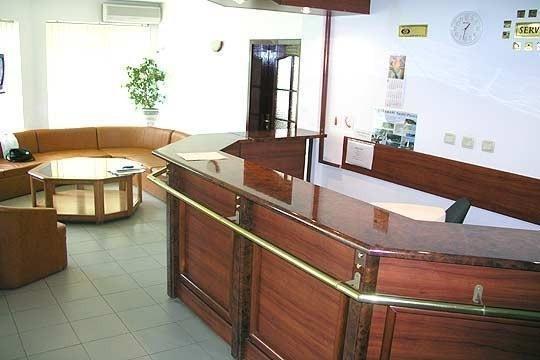 Мини-отель Family Hotel Jupiter - фото 14