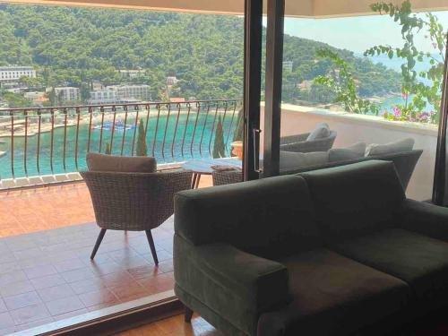 Apartments Silva - фото 13