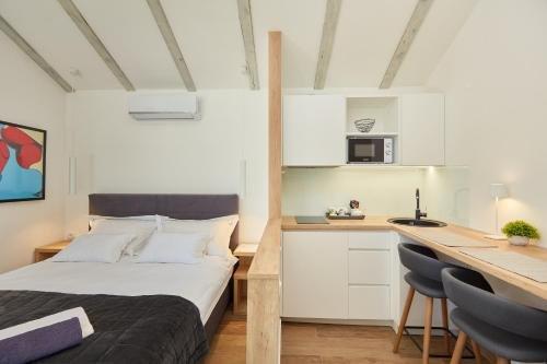 Apartments Silva - фото 3