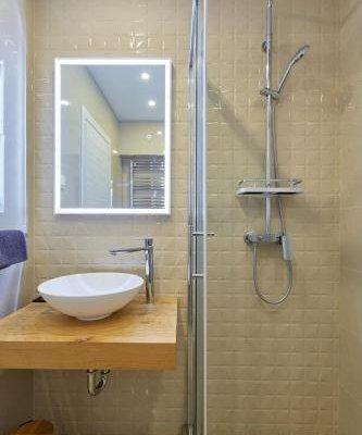Apartments Silva - фото 7
