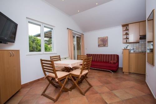 Apartments Benussi - фото 6