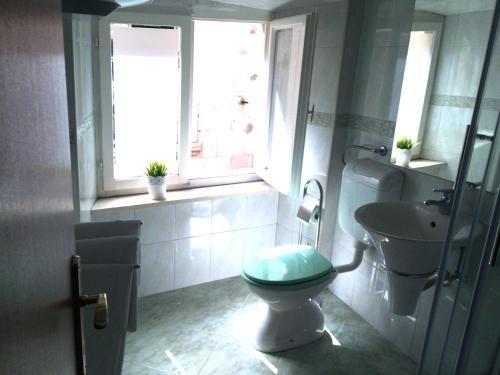 Apartments Saraka - фото 7