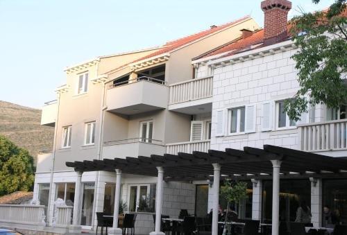 Dubrovnik Summer Apartments - фото 50