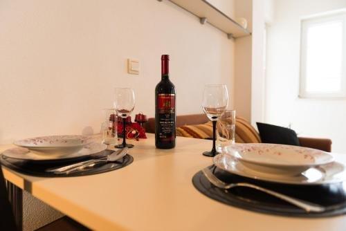 Dubrovnik Summer Apartments - фото 13
