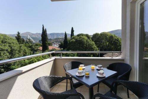 Dubrovnik Summer Apartments - фото 18