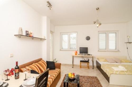 Dubrovnik Summer Apartments - фото 5