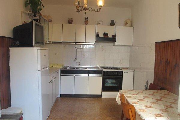Apartments Ljuban - фото 10