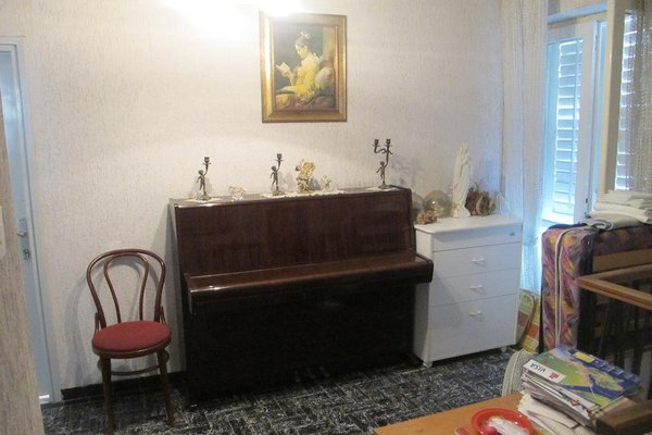Apartments Ljuban - фото 11