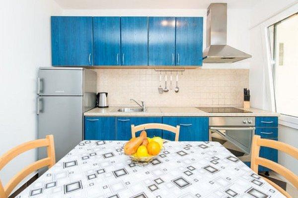 Apartments Mirjana - фото 13