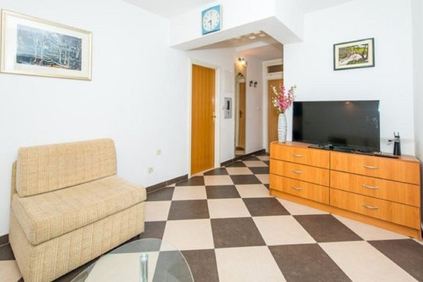 Apartments Mirjana - фото 14