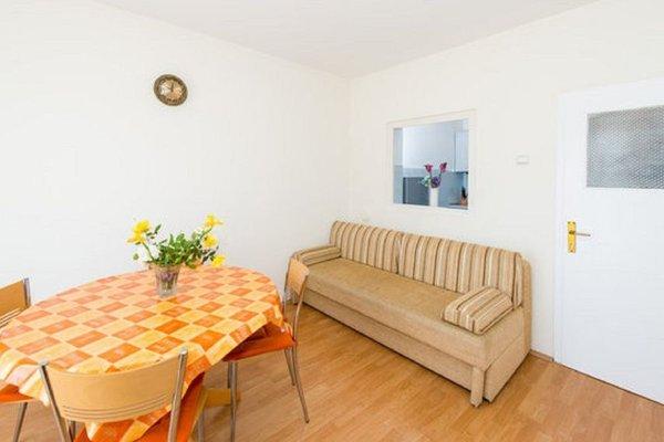 Apartments Mirjana - фото 7