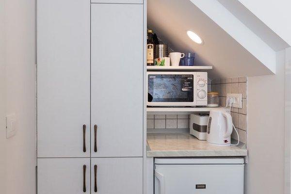 Apartments Bottega - фото 11