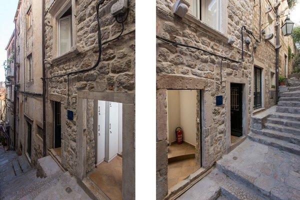 Apartments Bottega - фото 21