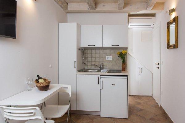 Apartments Bottega - фото 9
