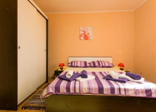 Guest House Foretic - фото 7