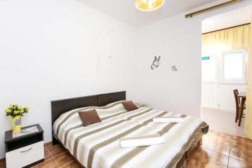 Apartments Bakoc - фото 1