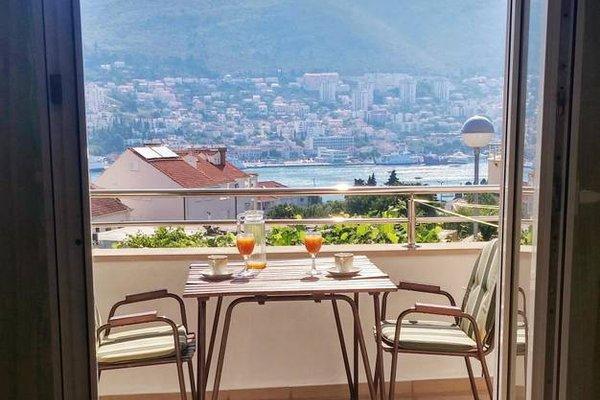 Apartments Bakoc - фото 12