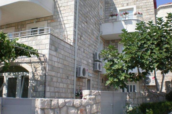 Apartments Bakoc - фото 16