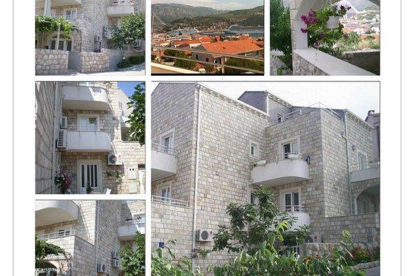 Apartments Bakoc - фото 22