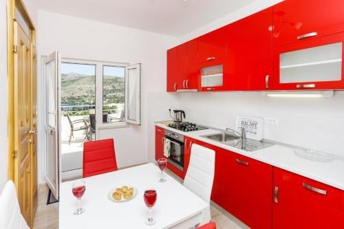 Apartments Bakoc - фото 8