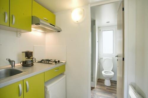 Dubrovnik Mobile Homes - фото 4