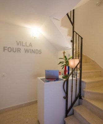 Villa Four Winds - фото 14